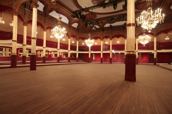 salle wagram evenement paris 01 45 06 00 86